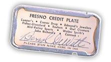 металлическая кредитная карта